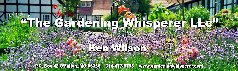 Gardening Whisperer